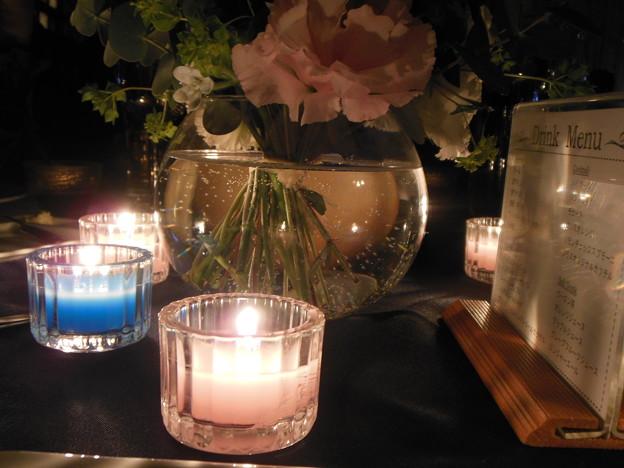 Photos: 華燭の宴