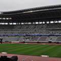Photos: 国立競技場 グランド