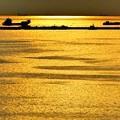マニラ湾夕陽百選2006-07年頃