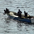 Photos: マニラ湾の漁師
