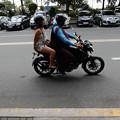 Photos: Online Bike Taxi Angkas