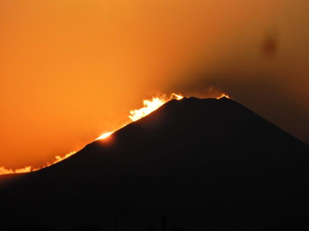 Mt. Fuji 「携帯がなくて辞郎にいやがらせ」
