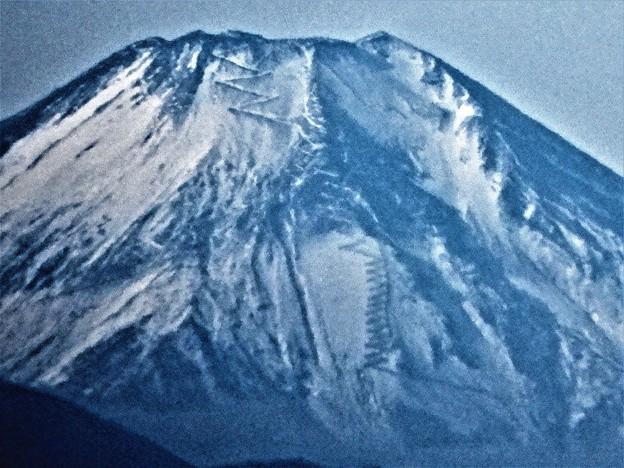 富士登山道 「感染を抑え込んだら終わらない」備忘録