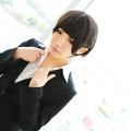 Photos: 秘書課の山田さん