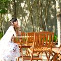 Photos: 高原カフェ