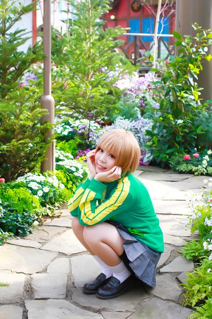 Photos: Sunshine Garden