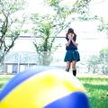 Photos: 青春スタート