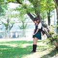 写真: 初恋