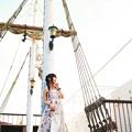 写真: 帆船