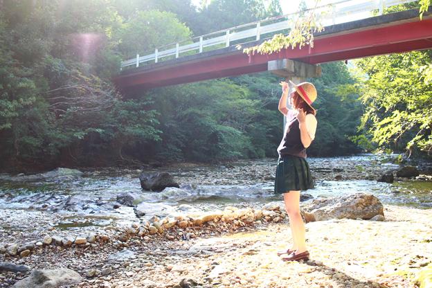 Photos: おもひでの夏休み