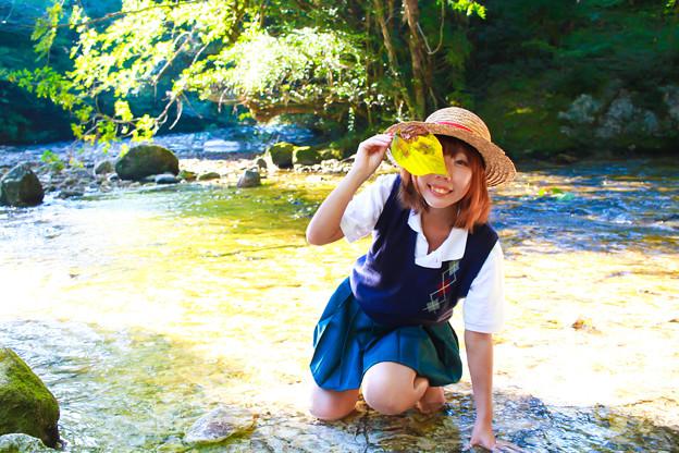 平成少女と夏休み