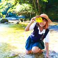 Photos: 平成少女と夏休み