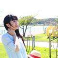 写真: 風になりたい