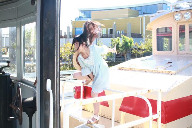 昭和風景と平成少女6