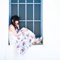 Photos: 額縁彼女
