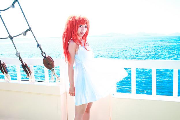 Photos: 海風