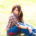 Photos: 草原の輝き