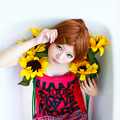 Photos: 向日葵娘