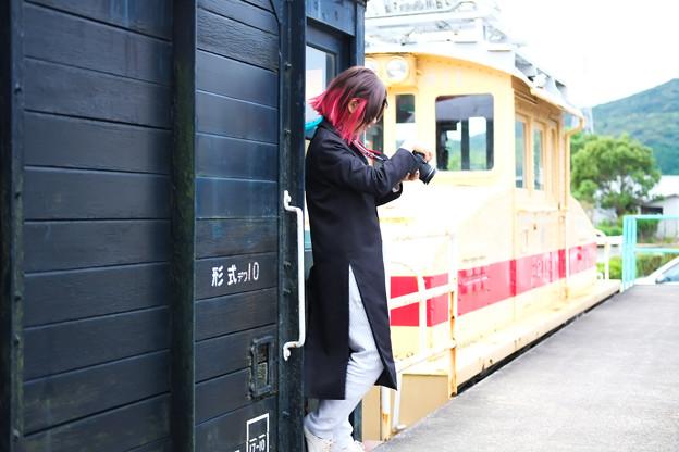 Photos: 鉄ヲタ