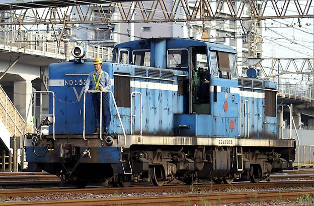 名古屋臨海鉄道 ND552-5号機