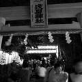 The 浅間神社