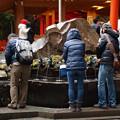 写真: 箱根のパワースポット