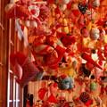 Photos: つるし飾り