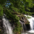 Photos: 鮎返しの滝