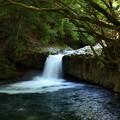 Photos: へび滝
