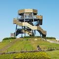 写真: ハウルの動く城っぽい…