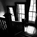 Photos: 階段話し…じゃないですよ^^;