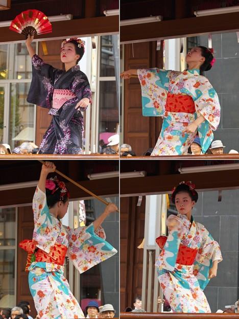 日本舞踏その舞 -a