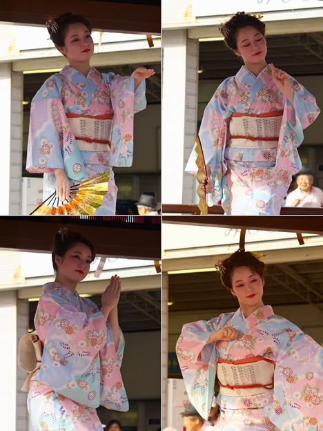 日本舞踏その舞 -c
