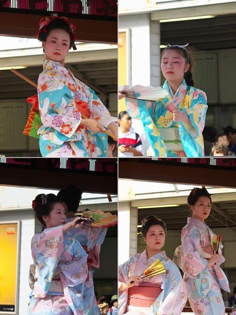 日本舞踏その舞 -d