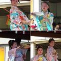 Photos: 日本舞踏その舞 -d