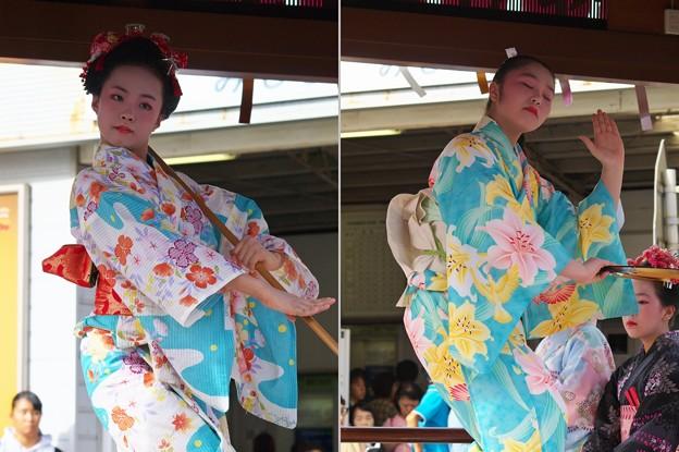 日本舞踏その舞 -e