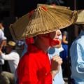 Photos: 農兵節パレード -a