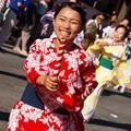 Photos: 三島サンバ~弾ける笑顔