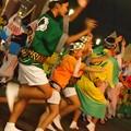 写真: 皆して踊らにゃ