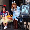 Photos: 親子でハロウィーン♪