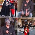 Photos: ハロウィーンを謳歌するひとたち
