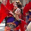 Photos: よさこい東海道 2018 前日祭に舞う -c