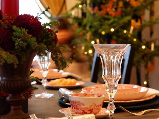 西洋館のクリスマス2018~イギリス館 -b
