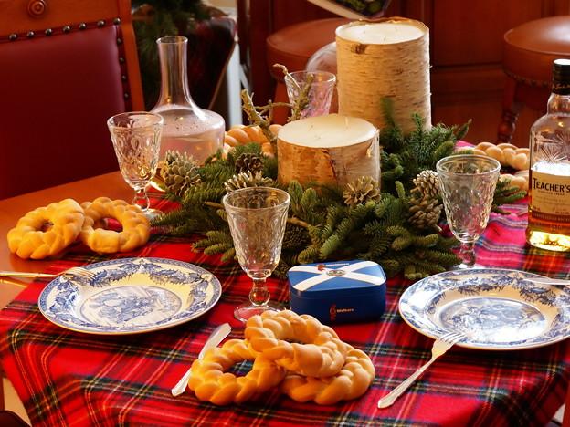 西洋館のクリスマス2018~イギリス館 -d