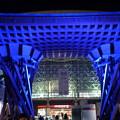 Photos: 金沢駅前は見違えり