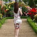 Photos: The Rose Garden