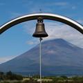 Photos: この鐘を鳴らすのは…