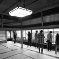 Photos: 即位礼正殿の儀・起雲閣 -c