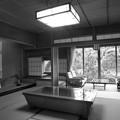 Photos: 窓辺の向こう側