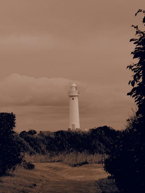恋する灯台~思ひで